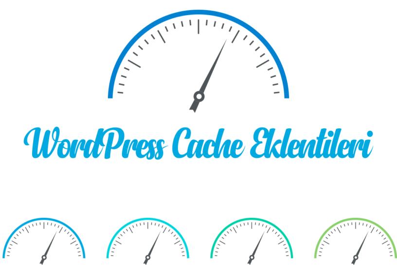 wordpress-cache-eklentileri